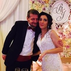 Нардеп Мосійчук відсвяткував весілля на 170 осіб в заміському комплексі (фото)