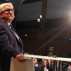 Штайнмаєр визнав, що мінські домовленості є повільними, як «равлик» (відео)