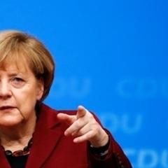 Меркель демонструє залізну витримку Путіну