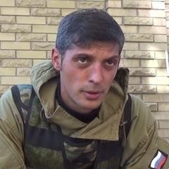 Бойовик Гіві прокоментував інформацію про свою втечу з «ДНР»