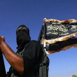 Бойовики ІДІЛ страчують мирних жителів