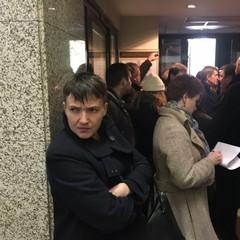 Сестра Савченко розповіла, як Надія дісталася Москви