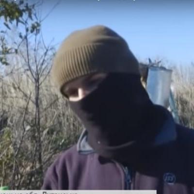 Бійцям ЗСУ видали холодну зимову форму