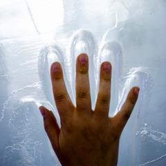 В Донецькій області 2-річна дитина замерзла на порозі рідного дому