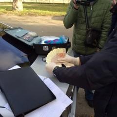 В Херсоні затримали співробітника Міноборони за вимагання хабара в 7000 гривень