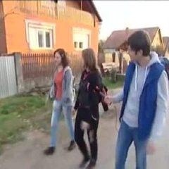 «Унікальне» село на Закарпатті, де не розуміють українську мову (відео)
