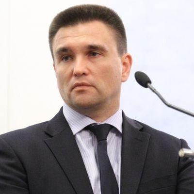 Деякі спостерігачі місії ОБСЄ працюють на Російську Федерацію,- Клімкін
