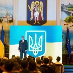 Кличко вручив 15 путівок на відпочинок у Єгипті працівникам «Київавтодору»