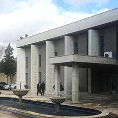 У Дамаску обстріляли російське посольство