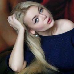 Українська співачка Аліну Гросу лікується в Росії
