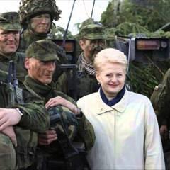 Литва готує своїх жителів до війни з РФ