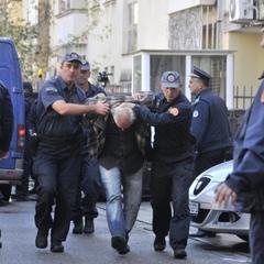 У Чорногорії масові арешти російських і сербів які намагалися здійснити державний переворот в країні