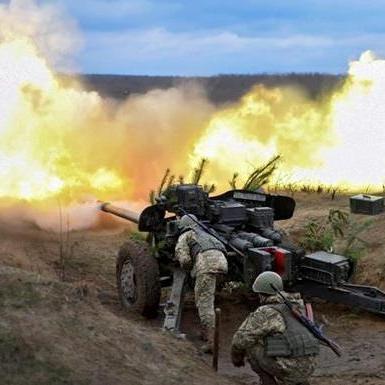 Протягом доби бойовики 34 рази відкривали вогонь по позиціям ЗСУ
