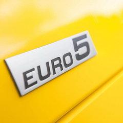 В Україні вироблятимуть дизель стандарту Євро 5