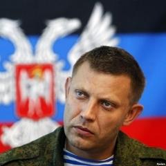 Влада змінюється: новий ватажок «ДНР»