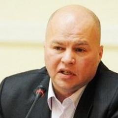 На прокремлівському «Першому каналі» побили українського політолога (відео)