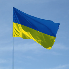 ЗСУ підняли український прапор над райцентром Ясинуватої у Донецькій області