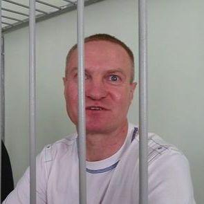 Затриманого на кордоні з РФ «антимайданівця» заарештували у Харкові