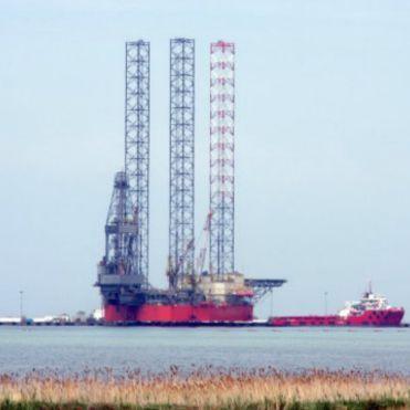 Росія незаконно видобуває мільярди кубів українського газу - Чорноморнафтогаз