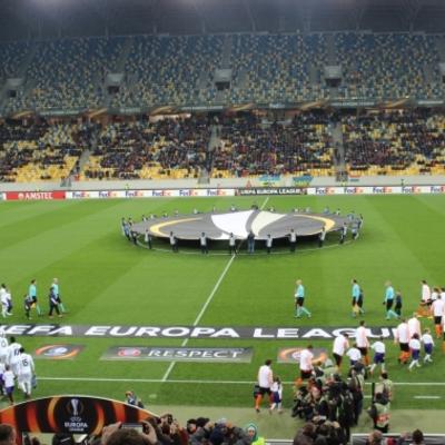 Гол на 20-й секунді в матчі між «Гентом» та «Шахтарем» (відео)