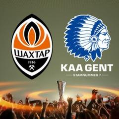 «Шахтар» і Тайсон відправили «Гент» у «нокдаун» в Бельгії (відео)