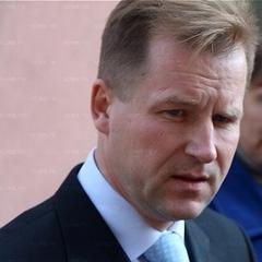 Член НАЗК Радецький отримує зарплату у чверть мільйона гривень