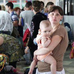Півмільйона євро для постраждалих на Донбасі готова виділити Естонія