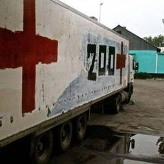 В ОБСЄ розповіли скільки уже вантажівок із «грузом 200» виїхало з України до РФ