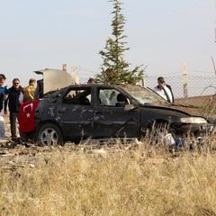 У Туреччині пролунав вибух біля поліцейського відділку