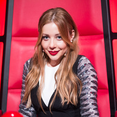 Тіна Кароль запускає виробництво брендової червоної помади