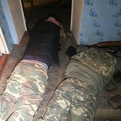 На Одещині затримали банду псевдополіцейських