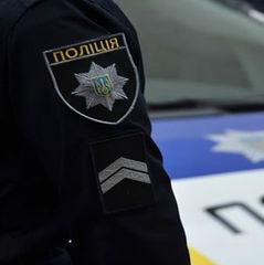 Київський поліцейський погорів на хабарі