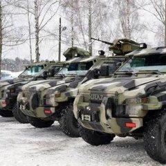 На якій техніці насправді воює українська армія (відео)