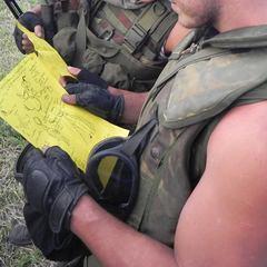 Зворушливий лист школярки воїнам АТО підкорив інтернет (відео, фото)