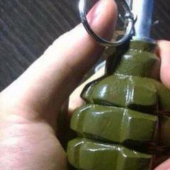 У Кіровоградській області хлопець підірвав себе гранатою