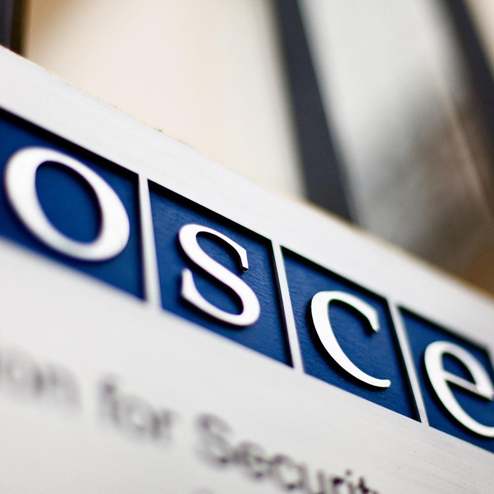 ОБСЄ фіксує збільшення кількості обстрілів на Донецькому напрямку