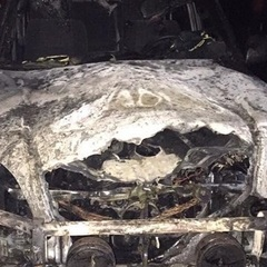 У Києві спалили авто екс-депутата