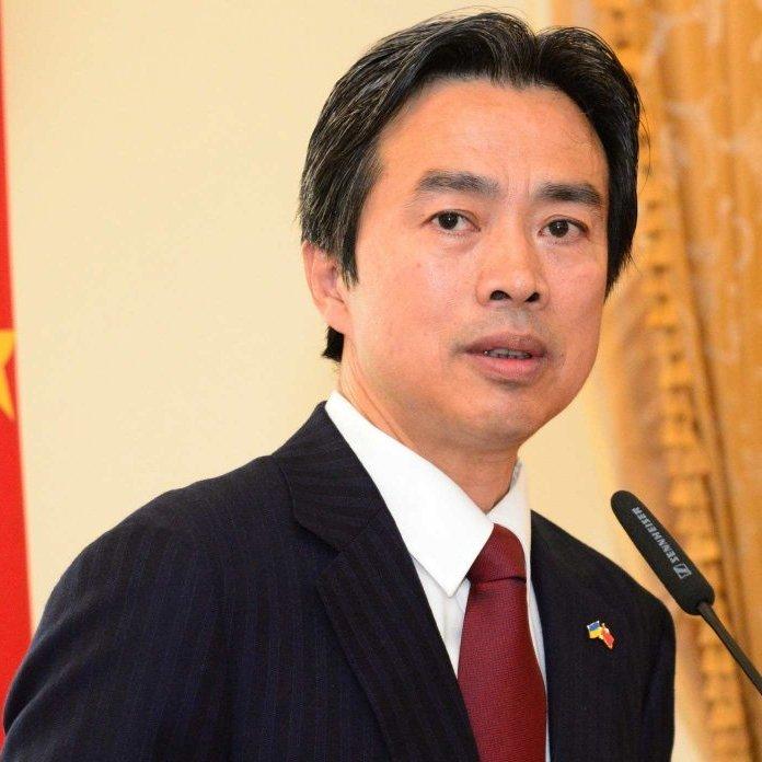 Китай запропонував створити українсько-китайську зону вільної торгівлі
