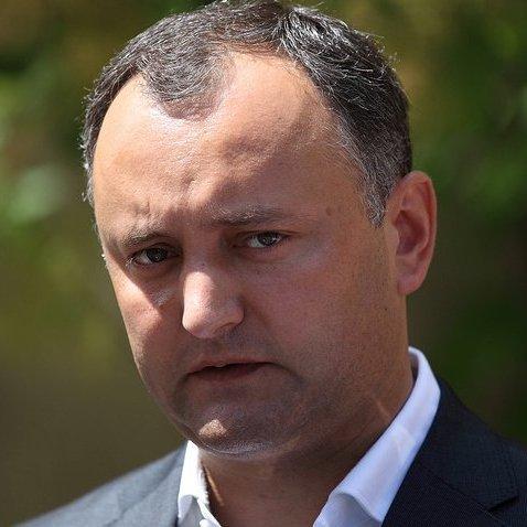 В Молдові вибачились перед Україною за різкі заяви Додона (фото)