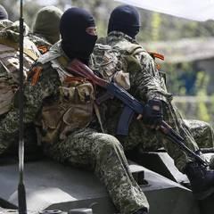 В полон до бойовиків так званої «ЛНР» потрапив луганський суддя Віталій Руденко