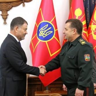 Україна надасть «зелений коридор» для виведення із Придністров'я військ РФ