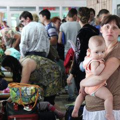 Німеччина надасть 20 млн євро для допомоги переселенцям у 2017 році
