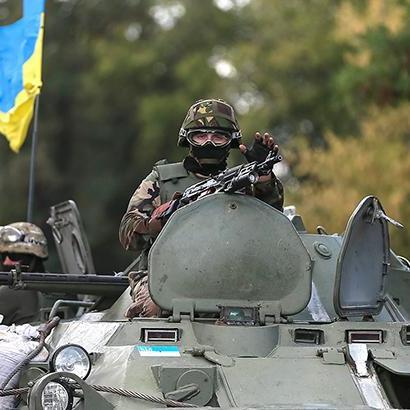 Серед терористів паніка, пишуть що ЗСУ прорвались біля Докучаєвська