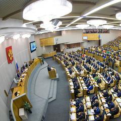 ЄС вніс в чорний список всіх депутатів Держдуми від Криму