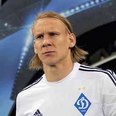 Захисника «Динамо» спіймали п'яного за кермом