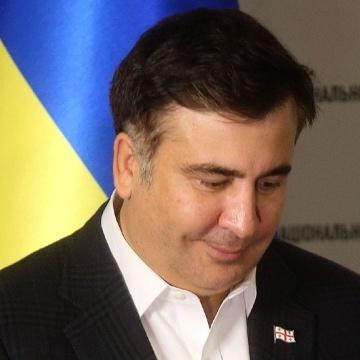 Кабмін прийняв рішення щодо відставки Саакашвілі