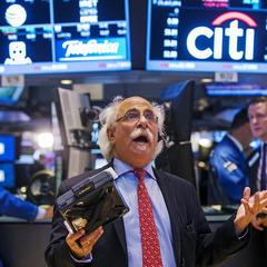 Перемога Трампа обвалила світові ринки