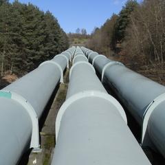 Російська компанія припинила перекачування нафти нафтопроводом «Дружба»