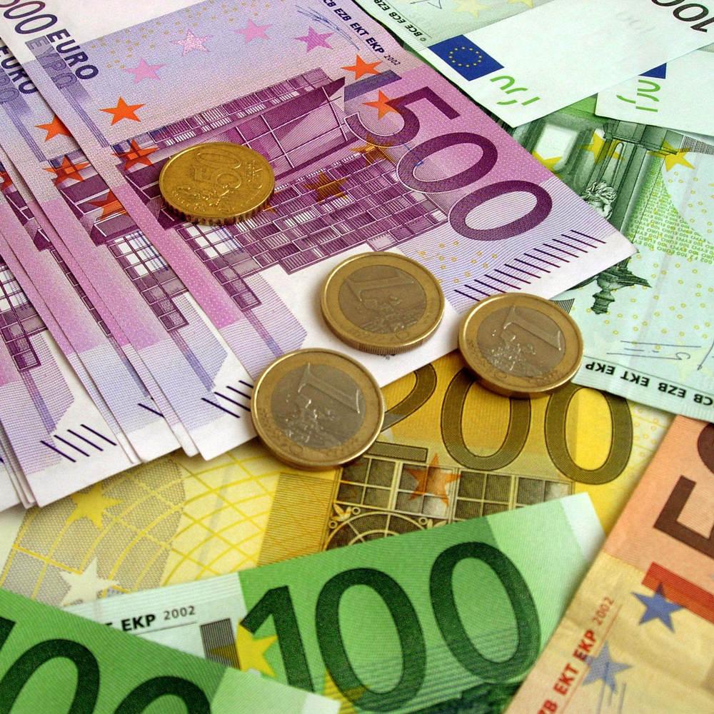 Курс валют на 10 листопада