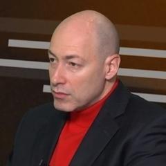 Дмитро Гордон оголосив про складання депутатського мандата